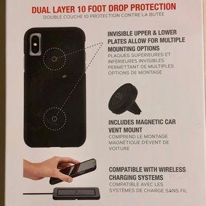 case-mate Accessories - NIB Case-Mate iPhone Xs Max Car Case